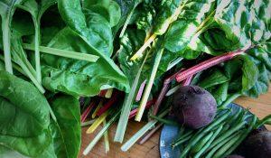 LET'S EAT – A COMMUNITY COOKBOOK